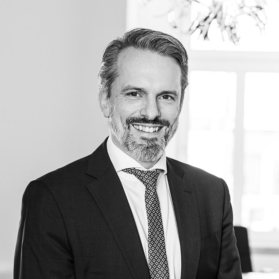 Rechtsanwalt Gerber in München