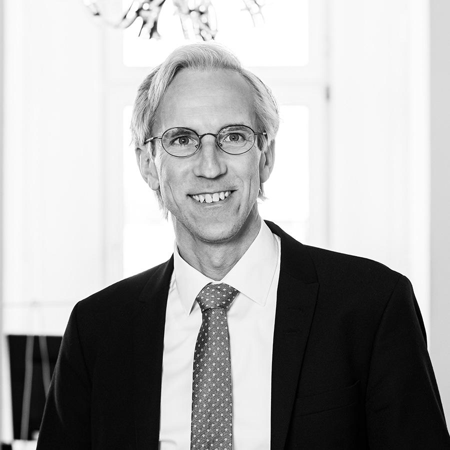 Rechtsanwalt Lorenz in München